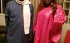 URGENT-Fann-Résidence: Ndella Madior Diouf longuement reçue par Me Abdoulaye Wade…