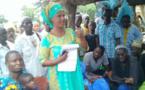 Législatives 2017: la jeune Aminata DIAO, une des révélations de la campagne électorale