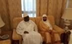 Mecque : Macky Sall reçu par l'Imam, Mahir Al Muaiqly