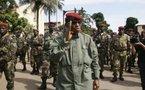 Dadis Camara proche de la sortie en Guinée