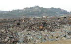 Environnement: 1,5 millions de déchets illégaux saisis par les autorités