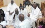 DécèsdeSerigne Abdou Fattah mbacké « Gaindé Fatma » : Le Premier ministre présente les condoléances de la Nation