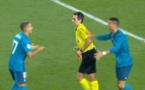 Cristiano Ronaldo risque jusqu'à 12 matches de suspension !