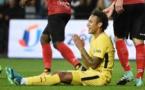 Ses débuts, sa relation avec Cavani, son départ du Barça... Neymar se livre après Guingamp-PSG