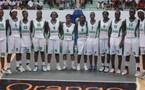 """[VIDEO] AFROBASKET 2009: Les """"Lionnes"""" sacrées championnes d'Afrique"""