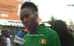 """Aya Traoré, capitaine des """"lionnes"""" du basket"""" : """"la mission ne sera pas facile...toutes les équipes veulent la coupe..."""""""