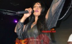 20 photos : Viviane Chedid continue la provoc avec ses robes...