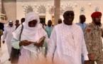 ( 02 Photos ) Marième Faye en toute complicité avec Macky Sall à La Mecque…