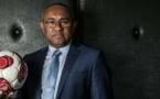Ahmad Ahmad, président de la CAF: « Je serai intransigeant avec le Cameroun »