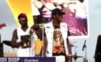 Sidi DIOP a explosé le concert de Guédiawaye ( Plage de Malibù )