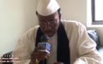 Vidéo –  Serigne Mame Mor trés remonté contre Cheikh Béthio et ses talibés, boude « Keur Serigne Touba » à Chicago