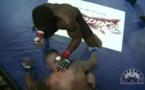 Le monde du MMA sous le choc: un combattant décède après un KO