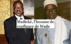 Groupe parlementaire Wattu Senegaal : Wade choisit Me Madické Niang