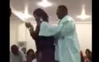 Voici la 2e vidéo de Cheikh Bethio derrière sa femme, qui a fait sortir Serigne Mame Mor Mbacké de ses gonds