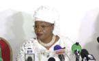 Aida Mbodj, présidente coalition And Saxal Liguey : « Je ne vois personne qui pourra me diriger (au Pds) »