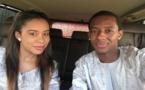 ( 09 Photos ) Ibou Kara et Léa Soukeyna Ndiaye de nouveau en couple? Un amour sincère ne se…dixit Léa Ndiaye