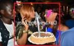 (10 Photos ) L'anniversaire de Bébé Basse en XXL….