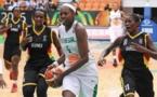 Afrobasket 2017 : Sénégal-Mozambique : 76-67 : Les « lionnes » en quart de finale