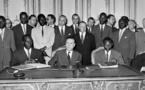 L'éclatement de la Fédération du MALI: Le film de la nuit la plus longue (19-20 août 1960)[1]