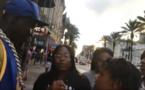 Assane Diouf appelle à insulter Donald Trump dans les rues de…A mourir de rire !!!