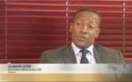 CSE : Oumar Sow, le digne héritier de Aliou Sow