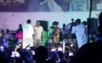 "VIDEO: Wally Seck à Assane Diouf "" Tu es la bienvenue dans ton pays""."