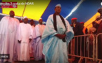 La prière des 2 raaka de NDAR (vidéo intégrale)
