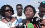 Vidéo-Ndèye Nogaye Babel Sow : « La police étrangère accompagnée de la Dic, est venue chercher Kémi Séba chez lui»
