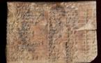Les connaissances en trigonométrie des Babyloniens pourraient avoir été supérieures aux nôtres