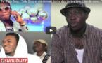 (Vidéo) Pipo Diop : « Sidy Diop et cie doivent écrire des textes avec plus de sens… »