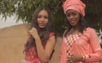 21 photos : Qui sont ces deux jolies nymphes qui accompagnent Viviane Chedid...