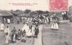 Dakar : Le défilé de la fête de la Tabaski