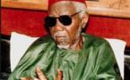 Portrait de Cheikh Abdoul Aziz Sy Dabakh, 3e Khalif de Maodo