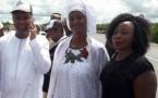 Photos-Aminata Diao Baldé, elle est belle Madame la députée, regardez