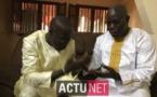 De retour à la Mecque, Ahmed Aïdara fait la paix avec Mamadou Mouhamed Ndiaye (Photos)