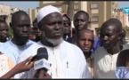 """Imam Ababacar Faye: """"les Etats puissants ne veulent pas se mêler des problèmes des musulmans en Birmanie"""""""