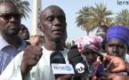 """Mame Mactar Guèye: """"aucun membre du gouvernement n'est venu soutenir les musulmans Rohingyas..."""""""