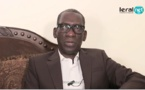 """Mamadou Diop AJ PADS : """"Pourquoi on m'appelle Decroix. Le jour où j'ai corrigé mon prof de maths"""""""