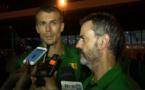 """Porfirio Fisac De Diégo, coach des Lions : """" je suis très fier de mes joueurs, je reste à la disposition de la fédération sénégalaise"""""""