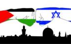 Israël ou la peur de la paix, par Mamadou SY TOUNKARA