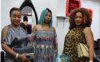 Admirez les belles dames avec Taco Afro Coiffure