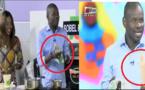 Vidéo:  Pape Cheikh Diallo choque avec un geste « déplacé » avec son …