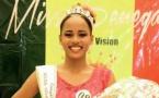Photos : Marième Daouda, La «Miss Sicap» et «Miss Dakar» 2017, une belle liane