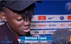 """Vidéo – Bertrand Traoré : """"Rejouer le match Afrique du Sud – Sénégal, est une décision illogique"""""""