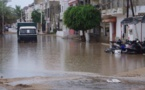 Guinguinéo sous les eaux