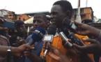 Insolite: Un voleur guinéen félicite la police, découvrez le pourquoi