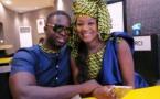 """( 10 Photos ) Mia du couple MAABO à son mari Abdoul Guisse: """" La seule chose qui a changé depuis que…"""""""
