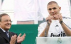 Real Madrid: Karim Benzema prolonge son contrat