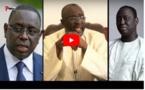 """Vidéo: Moustapha Cissé Lô : """"Mes vérités à Aliou Sall et Macky"""""""
