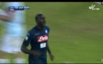 Vidéo – Serie A: Naples de Kalidou Koulibaly domine la Lazio